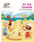 Reading Planet - At the Seaside - White: Comet Street Kids - eBook