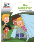 Reading Planet - The Sleepover - White: Comet Street Kids - eBook