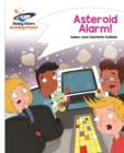 Reading Planet - Asteroid Alarm! - White: Comet Street Kids - eBook