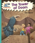 Reading Planet - The Tower of Doom - Turquoise: Galaxy - eBook