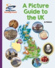 Reading Planet - A Picture Guide to the UK - Purple: Galaxy - eBook