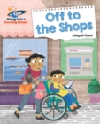 Reading Planet - Off to the Shops - Pink B : Galaxy - eBook