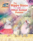 Reading Planet - The Hippo Disco and Other Animal Poems - Green: Galaxy - eBook