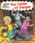 Reading Planet - The Castle of Danger - Orange : Galaxy - eBook
