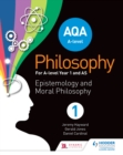 AQA A-level Philosophy Year 1 and AS - eBook