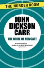 The Bride of Newgate - eBook