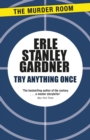 Try Anything Once - eBook