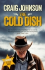 The Cold Dish - eBook