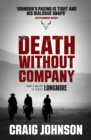 Death Without Company : The thrilling second book in the best-selling, award-winning series - now a hit Netflix show! - eBook