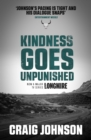 Kindness Goes Unpunished : The exciting third book in the best-selling, award-winning series - now a hit Netflix show! - eBook