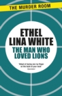 The Man Who Loved Lions - eBook