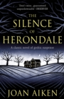 The Silence of Herondale - Book