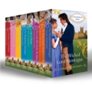 Castonbury Park (Mills & Boon e-Book Collections) - eBook