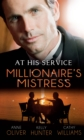 At His Service: Millionaire's Mistress - eBook