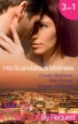 His Scandalous Mistress - eBook