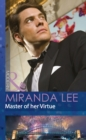 Master of her Virtue (Mills & Boon Modern) - eBook