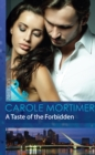 A Taste of the Forbidden (Mills & Boon Modern) (Buenos Aires Nights, Book 1) - eBook