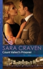 Count Valieri's Prisoner (Mills & Boon Modern) - eBook