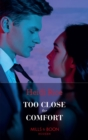Too Close For Comfort - eBook