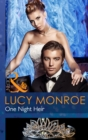 One Night Heir (Mills & Boon Modern) (By His Royal Decree, Book 1) - eBook