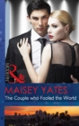 The Couple Who Fooled The World (Mills & Boon Modern) - eBook