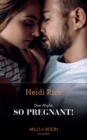 One Night, So Pregnant! - eBook
