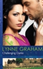 Challenging Dante (Mills & Boon Modern) (A Bride for a Billionaire, Book 4) - eBook