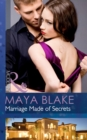 Marriage Made of Secrets - eBook