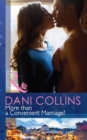 More than a Convenient Marriage? - eBook