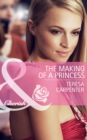 The Making of a Princess (Mills & Boon Cherish) - eBook