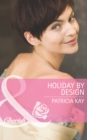 Holiday by Design - eBook