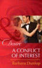 A Conflict of Interest (Mills & Boon Desire) (Daughters of Power: The Capital, Book 1) - eBook