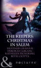 The Keepers: Christmas in Salem - eBook