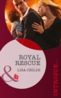 Royal Rescue (Mills & Boon Intrigue) (Royal Bodyguards, Book 3) - eBook