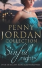 Sinful Nights - eBook
