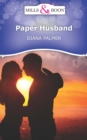 Paper Husband (Mills & Boon Short Stories) - eBook