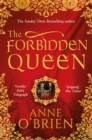 The Forbidden Queen - eBook