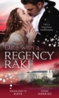 Date with a Regency Rake: The Wicked Lord Rasenby / The Rake's Rebellious Lady (Mills & Boon M&B) - eBook
