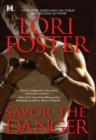 Savor the Danger (Mills & Boon M&B) (Edge of Honor, Book 3) - eBook