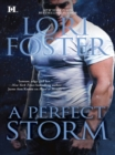 A Perfect Storm (Mills & Boon M&B) - eBook