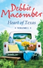 Heart of Texas Volume 1: Lonesome Cowboy (Heart of Texas, Book 1) / Texas Two-Step (Heart of Texas, Book 2) - eBook