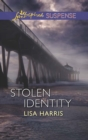 Stolen Identity (Mills & Boon Love Inspired Suspense) - eBook