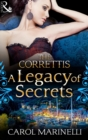 A Legacy of Secrets - eBook