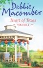 Heart of Texas Volume 2: Caroline's Child (Heart of Texas, Book 3) / Dr. Texas (Heart of Texas, Book 4) - eBook