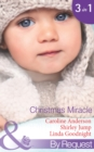 Christmas Miracle - eBook