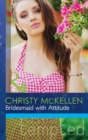 Bridesmaid with Attitude - eBook