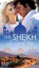 The Sheikhs Collection (Mills & Boon e-Book Collections) - eBook