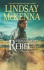 High Country Rebel - eBook