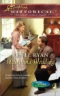 Heartland Wedding (Mills & Boon Love Inspired) (After the Storm: The Founding Years, Book 2) - eBook