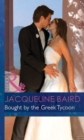 Bought By The Greek Tycoon - eBook